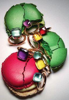 rings by Pomellato Pomellato, Bijoux Design, Jewelry Design, Jewelry Photography, Fashion Photography, Harrods, Photo Jewelry, Fashion Jewelry, Photographie Portrait Inspiration