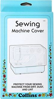 Quilt Girl uses this to cover her sewing machine...works great!