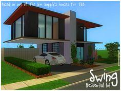 [Swing] Residential Lot