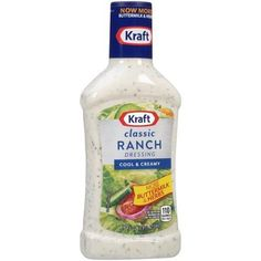 Kroger: Lunchables only $1.99 and Kraft Classic Ranch Salad Dressing only $1.12 each! - http://www.couponaholic.net/2016/01/kroger-lunchables-only-1-99-and-kraft-classic-ranch-salad-dressing-only-1-12-each/