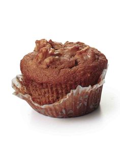 Banana Walnut Muffins Recipe