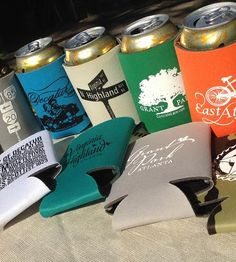 Atlanta Koozies – Choose 2 by Concrete Lace available at Withal now. The place to get inspired goods by local makers. Clean Fridge, Southern Girls, Drink Sleeves, Atlanta, Best Gifts, Peach, Party Ideas, Gift Ideas, Custom Products