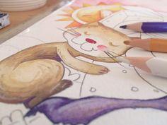 Cicus ☺️ #cica  #macska #cat #catillustrations #illusztráció #illusztrációk #illust #illustrations #akvarell #ikozosseg #mik #mik_baba #mik_anya #babavaro #mutimitfestesz #hungary🇭🇺   #magyarig #hungarianbrand #ighun #cuteillustration #pencilillustration  #ikozosseghungary #helloillustrator #gyerekillusztracio Pencil Illustration, Digimon, Hungary, Illustrations, Cats, Instagram, Gatos, Illustration, Cat