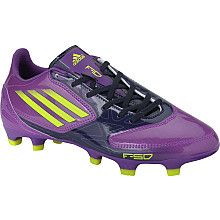 adidas Women's F10 TRX FG Soccer Cleats - Sports Authority YES!