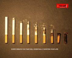 Marketin de Guerrilla Contra el Tabaco 4
