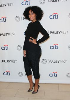 Tracee Ellis Ross Style 2013