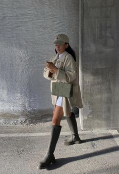 Instagram Outfits, Instagram Fashion, Style Instagram, Stan Smith Sneakers, Cold Weather Outfits, Street Style Women, Autumn Winter Fashion, Winter Outfits, My Style