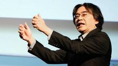 Muere el presidente de Nintendo, Satoru Iwata
