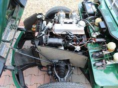 Triumph Spitfire MK3 For Sale (1969) < https://de.pinterest.com/w33154/2-fuel-foreign-classics/