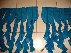 Lenços de Dança do Ventre: Faça sua própria saia de dança!!