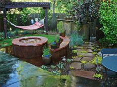 Garden Rooms – just relaxing | Ivy Street Design