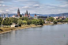 Mainz, the Wine Capital of Germany  - the most beautiful city on earth ♥