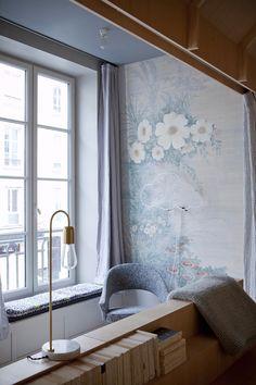 Un apartament decorat special pentru femei Jurnal de design interior
