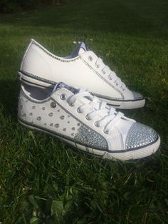 7c9871df432f Hand customised by LOVE BLING.