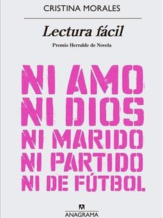 Buy Lectura fácil by Cristina Morales and Read this Book on Kobo's Free Apps. Discover Kobo's Vast Collection of Ebooks and Audiobooks Today - Over 4 Million Titles! Non Fiction, Love Book, This Book, Books To Read, My Books, Kindle, Ga In, Booker T, What To Read