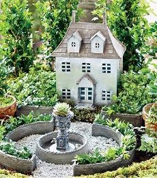 Stunning Classic House Set