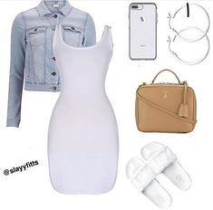 6 super-comfy outfits for uncomfortable situations Swag Outfits For Girls, Boujee Outfits, Cute Comfy Outfits, Teenage Girl Outfits, Cute Outfits For School, Teen Fashion Outfits, Cute Casual Outfits, Girly Outfits, Dope Outfits