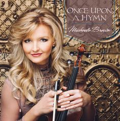 Once Upon A Hymn @michaelabrown Can't wait to hear this!