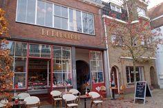 de burgerij Tilburg