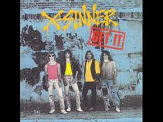 X Sinner - Medicine. My fav Christian metal song!X-Sinner famous for their AC/DC style