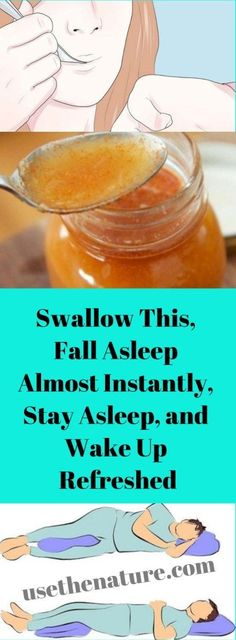 Swallow THIS, Fall Asleep Almost Instantly, Stay Asleep, and Wake Up Refreshed – Herbal Medicine Book Medicine Book, Herbal Medicine, Natural Medicine, Healthy Tips, How To Stay Healthy, Healthy Women, Healthy Habits, Healthy Foods, Chronic Sleep Deprivation