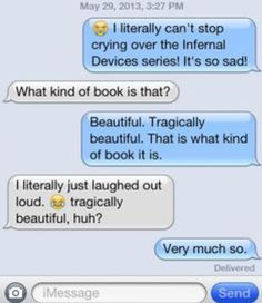 Tragically beautiful