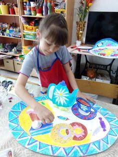 Primary School Art, Middle School Art, Elementary Art, Kids Art Class, Art Lessons For Kids, Art For Kids, Art Drawings For Kids, Drawing For Kids, Painting For Kids