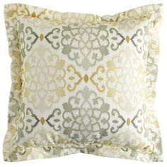 Charlee Mosaic Pillow