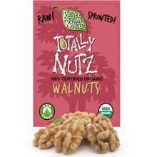 Raw, Vegan, Superfoods. Premium, Whole, Raw Nuts. No Preservatives, Non-GMO. USDA Certified Organic. Certified Kosher by Earth Kosher. Made to Order in Small Batches. Made in a Peanut-Free and Soy-Free Facility.