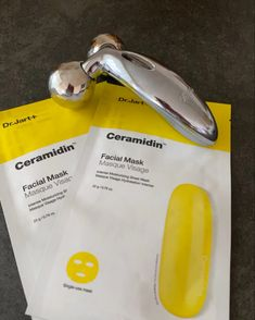 I Woke up with Baby Plump Skin After Using This Sheet Mask. The mask acts as a liquid cushion that strengthens and protects skin barrier from chronic water loss thanks to the power of ceramides. Instantly, rough and dehydrated skin is transformed into a healthy glow. My dry skin looove this mask so much. Best Sheet Masks, Beauty Tips, Beauty Hacks, Mask For Dry Skin, Addiction, Bee, Cushion, Glow, Skin Care