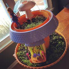 #myfairygarden • Instagram photos and videos My Fairy Garden, Child Love, Growing Plants, Planter Pots, Videos, Photos, Instagram, Pictures, Photographs