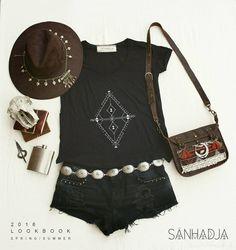 Sanhaja Folk Spirit t-shirt 01  Visual T-shirt ethnic by SANHADJA