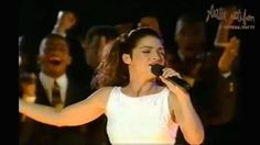 Gloria Estefan - Reach (The 1996 Atlanta Summer Olympics Closing Ceremony)