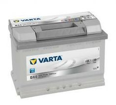 Varta Silver Dynamic E44 | 77ah 12V