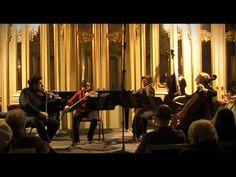 ▶ Quarteto Lopes-Graça - Quarteto de Cordas Fado Luso, Jorge Costa Pinto - YouTube