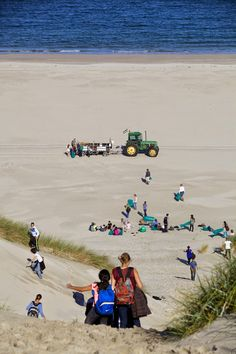 Milieu jutten tijdens een brugklas week op Terschelling http://www.schoolreisnaarterschelling.nl