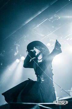 Takanori Matsumoto (Ruki, the GazettE) he's going to be so amazing when I see him live! I can't wait! - Vivienne