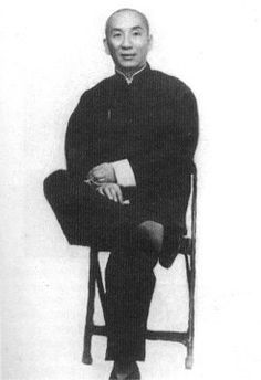 Yip Man - The Great Wing Chun Kung Fu Master   Rhodes Wing Chun Kung Fu   http://rhodeswingchunkungfu.weebly.com