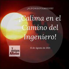 #AlfonsoyAmigos Dark Cloud, August 15, Engineer