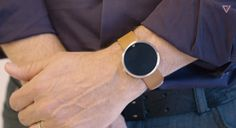 The biggest reason to hold off buying the Moto 360 click here:  http://infobucketapps.com