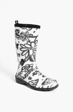 Kamik 'Stella' Rain Boot (Women) (Online Only)