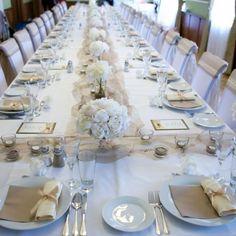 Představy - Album uživatelky miska_honzik | Beremese.cz Wedding Centerpieces, Wedding Table, Rustic Wedding, Wedding Decorations, Dream Wedding, Wedding Day, Party Entertainment, Anniversary Parties, Communion