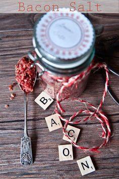 manualidad para regalar a los amantes del bacon | Instrucciones y más ideas…