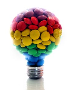 <3 #Colors #powerpatate #creativite