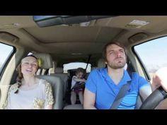 Good Looking Parents Sing Disney's Frozen (Love Is an Open Door) - YouTube