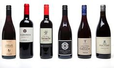 Grenache, the toughest grape in the world | Life and style | The Guardian