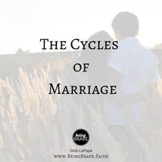 Cycles of Marriage