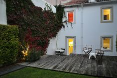 House in Lisbon by site specific – arquitectura, lda