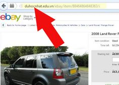 LegalBeagles - Online Vehicle Fraud Information - Always go and see the vehicle