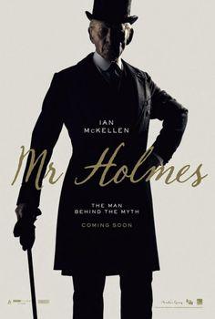 Narradores de Sueños: Mr. Holmes de Mitch Cullin (Rocaeditorial)